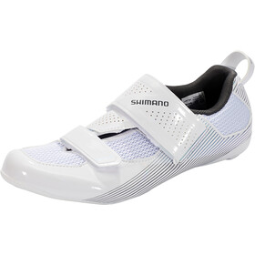 Shimano SH-TR501 Scarpe Da Ciclismo Donna, bianco